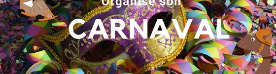 carnaval 2018 au pays des carrioles la boissiere