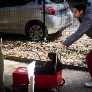 circuit petites voitures voitures a pousser au pays des carrioles la boissiere
